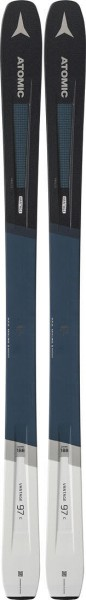 Atomic VANTAGE 97 C  All Mountain Ski Blue/Grey