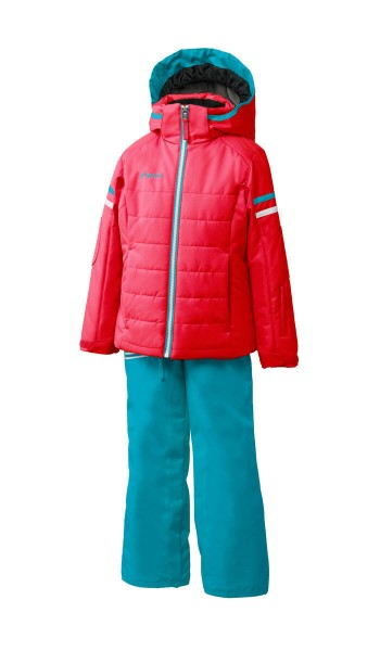 Phenix Horizon Two-Piece Schneeanzug coral