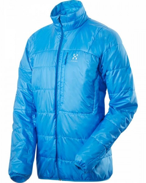 Haglöfs Barrier Pro II Jacket GALE BLUE/GALE BLUE
