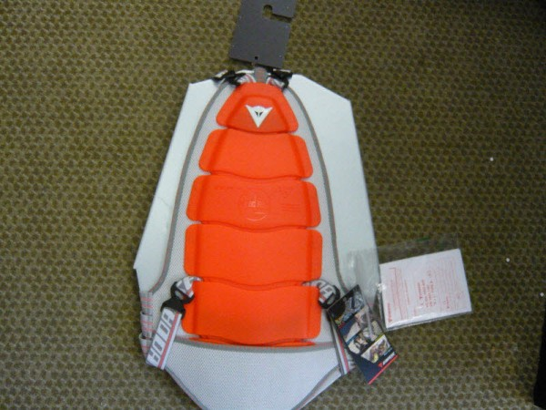 Dainese KIDS AIR PROTECTOR 03